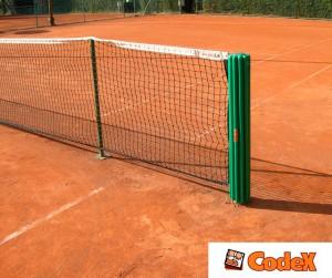 protezioni impianti sportivi